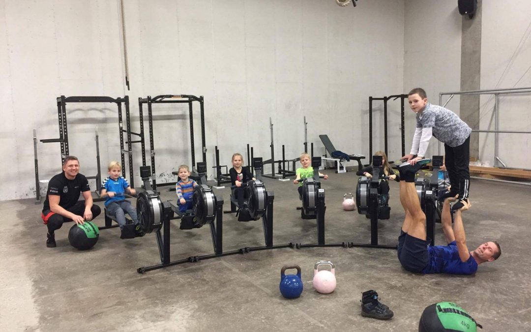 Family CrossGym