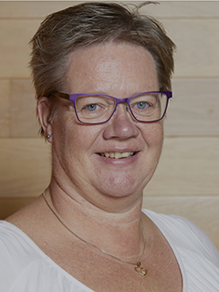Anne Lydolf Clausen