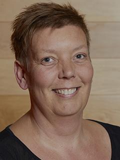 Dorthe Bergenhammer Rasmussen
