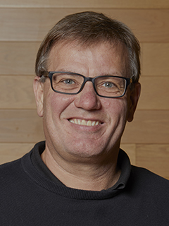 Brian Søstrøm Hansen