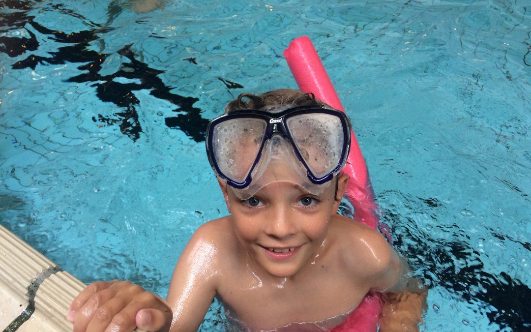 Svømning uge 26 & 31