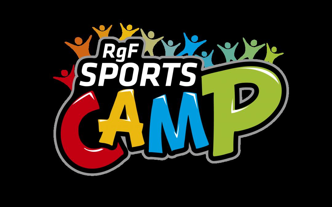RgF SportsCamp 2019