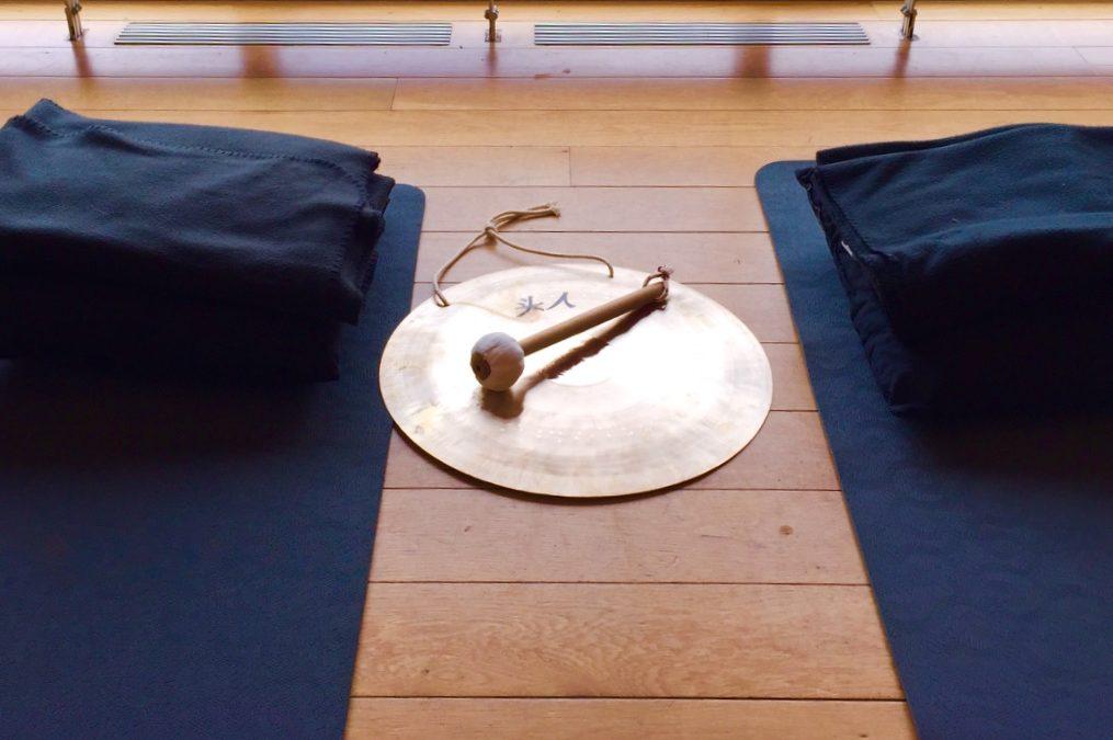 Mindfulness og meditation – workshop
