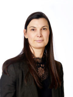 Jeanette Nørgaard