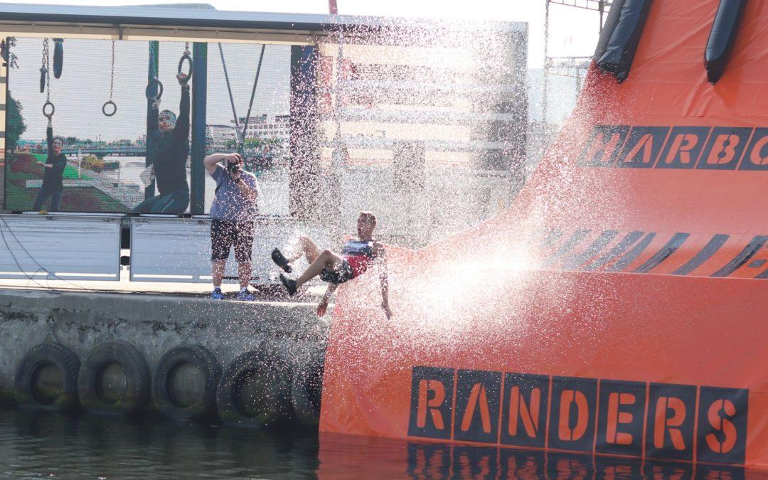 Harbour Challenge Randers aflyst